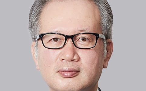 良品計画の新社長に就く堂前宣夫氏