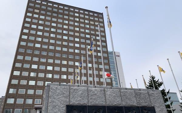 医療・バイオ分野を成長領域と見込む(札幌市役所)