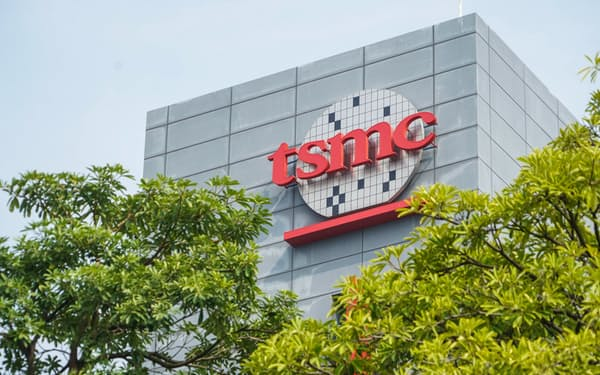 TSMCの3ナノ品は現在の最先端である5ナノ品に比べ演算性能が10〜15%向上するという