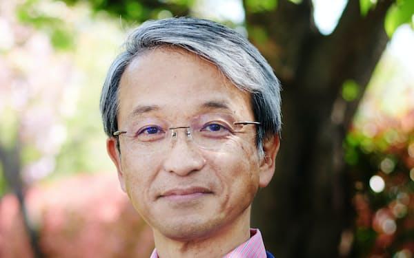 野尻哲史・合同会社フィンウェル研究所代表