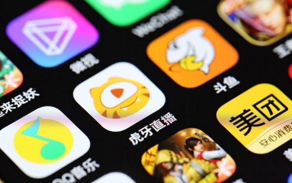 中国当局は虎牙と闘魚の経営統合を差し止めた