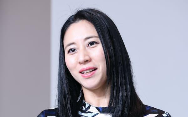 国際政治学者・三浦瑠麗氏