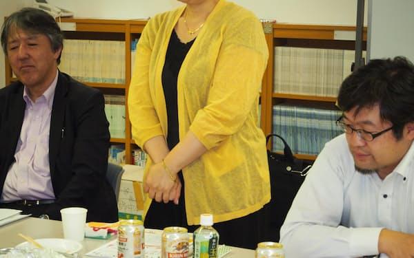 解雇への怒りと裁判継続の負担で揺れながら解決金で和解した女性(さいたま市での報告会)