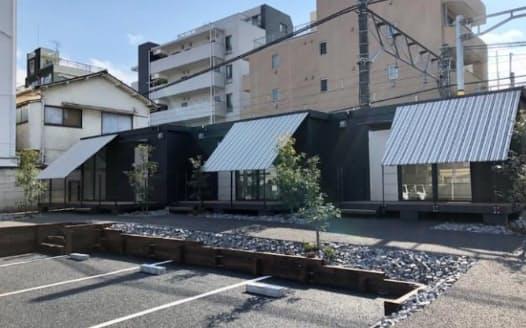 西武ホールディングスは郊外の沿線の空き地を活用し個人向けスペースを展開する