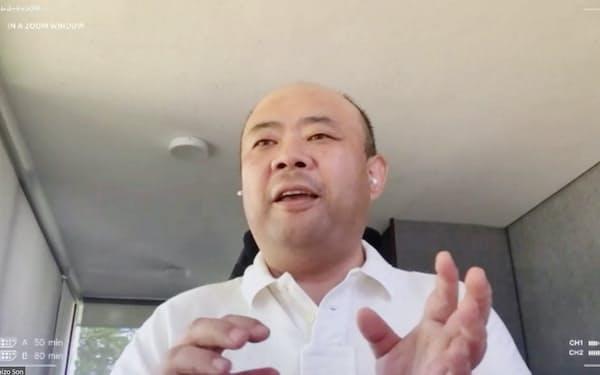 そん・たいぞう 東京大学在学中からインターネットビジネスに従事し、複数の起業を経験した。スタートアップを支援するアクセラレーターのMOVIDA JAPANの創業を経て、世界が抱える課題を解決するスタートアップを育てるMistletoe(ミスルトウ)を設立した。シンガポール在住。