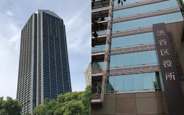 起業熱の高い自治体同士が連携し、新事業の創出をめざす(左は神戸市庁舎)