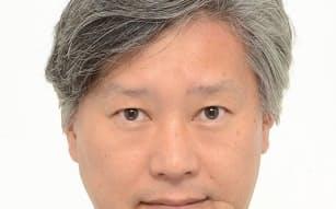 中国財務局長に就任した柴田聡氏