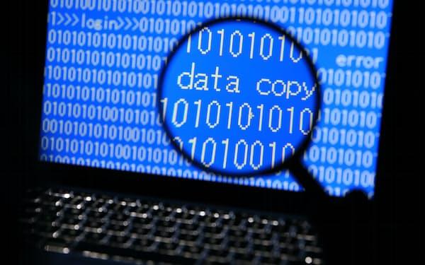 企業の情報漏洩リスクは高まっている