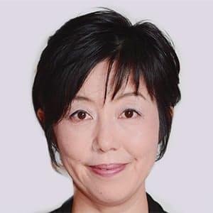 国立情報学研究所教授 新井紀子さん