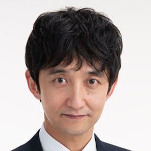 クレディ・スイス証券株式調査部株式調査共同統括部長 風早隆弘さん