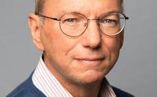 元Google・CEO  巨大IT分割論「役立たない」一問一答
