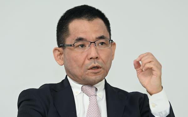 政策研究大学院大学 竹中治堅教授