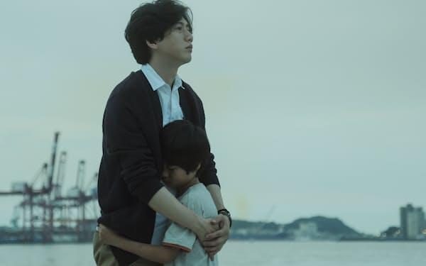 台湾映画「親愛なる君へ」の場面(C)2020 FiLMOSA Production All rights