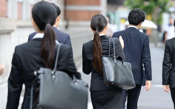 専門家は就活におけるスケジュール感の重要性を強調する