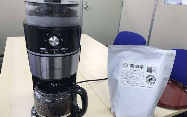 オフィスでコーヒーを飲むことでSDGsの取り組みになる