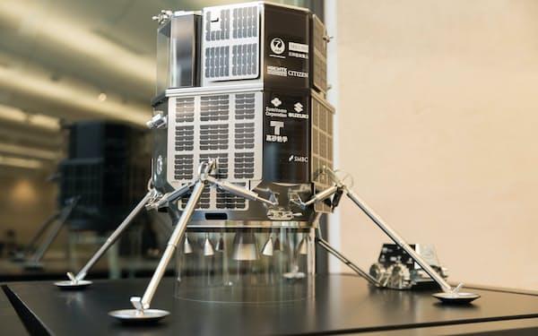 アイスペースの月面着陸機の開発はソニー出身の下村CTOが指揮する