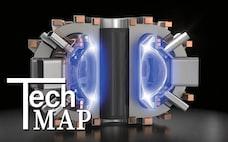 核融合技術、米国や欧州のスタートアップに勢い