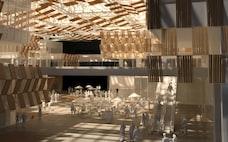 「ネコの5原則」で作る新しい公共建築 隈研吾展