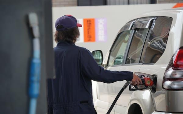原油高が続けば個人消費の下押し圧力となる