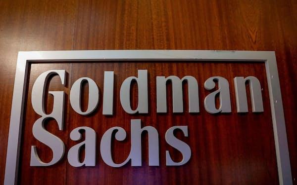 ゴールドマンの純利益は前年同期比14倍に=ロイター