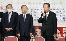 市場が望む「ポスト菅」像 安倍氏の推す4人の評価は?