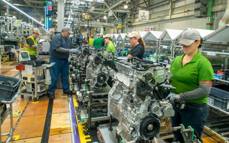 エンジンがなくなることで雇用が減る