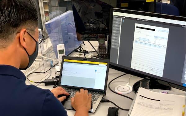KYOSOはRPAやAIを活用したシステムを販売する
