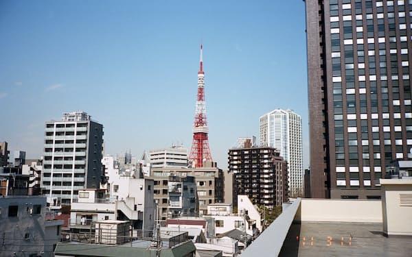 「2011.03.11_T」(2011年)©Ryudai Takano,Courtesy of Yumiko Chiba Associates