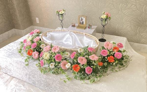 イオンライフはペットと自宅で別れの時間をゆっくり過ごせる自宅葬プランを始めた