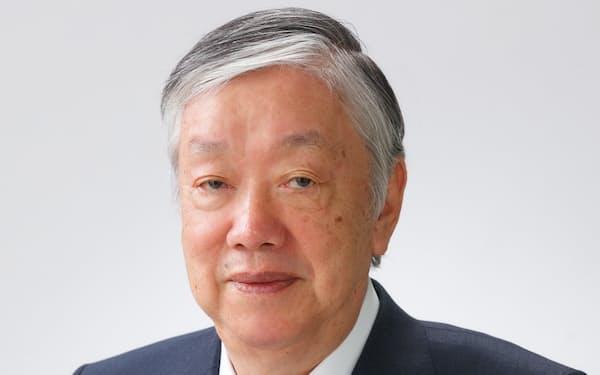 クスリのアオキホールディングス 青木桂生会長
