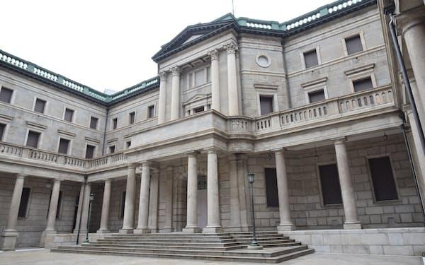 黒田東彦総裁が16日午後に記者会見を開き、決定内容を説明する