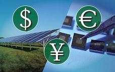 米欧の財政支出、脱炭素・ITに集中 日本は10分の1以下