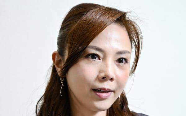 もりもと・ともこ 1977年長崎県生まれ。2000年テレビ東京にアナウンサーとして入社。経済番組を中心に担当。21年5月退社し、新会社「Wellness Me」を設立。フリーアナウンサーとしても活動。