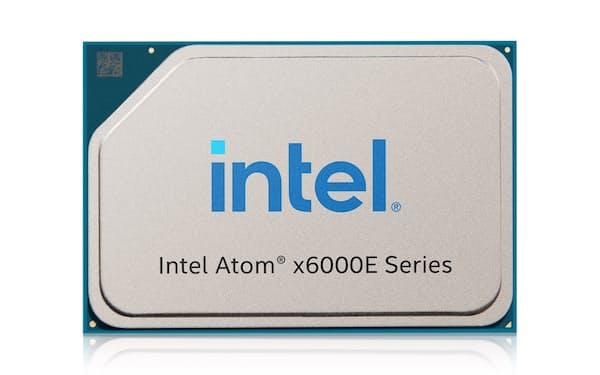 インテルは半導体業界の分業化の流れの中でライバルに押されていた(同社提供)
