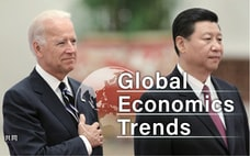 米中攻防、勢いづく「経済安保」 国と市場の均衡どこに