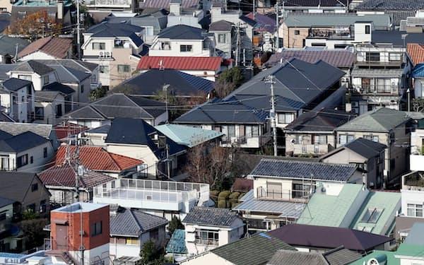小規模宅地等の特例が適用されるかどうかで相続税の負担は変わる