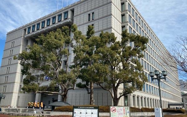 大阪市は市役所本庁舎を再生エネ由来100%の電力に切り替える