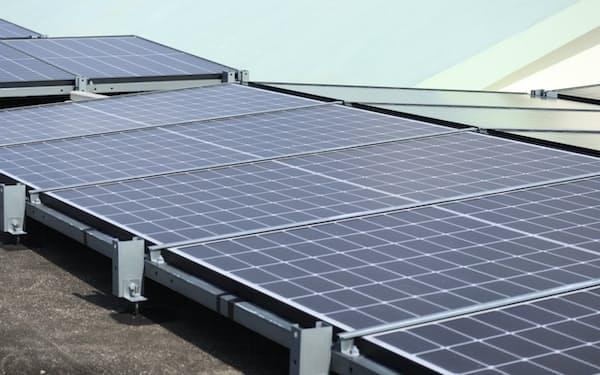 太陽光の発電量の大幅な拡大が新計画の柱だが、実現へのハードルは高い