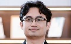 Rashesh Shrestha ネパール出身。米ウィスコンシン大マディソン校博士(応用経済学)。研究分野は労働市場など。