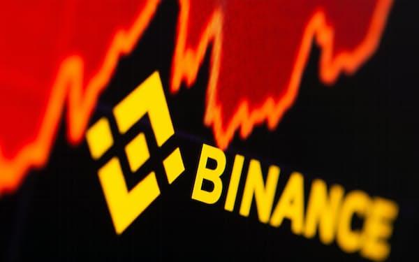 ドイツ金融当局はバイナンスの株式トークンに法令違反の疑いを警告していた=ロイター