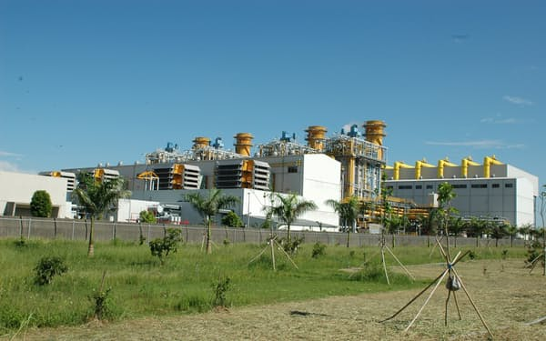 JERAが発電設備を拡張する台湾の豊徳発電所(台南市)