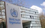WHOが1980年に根絶を宣言した天然痘も、ワクチンをめぐるデマが問題となった=ロイター