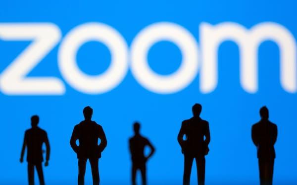 約1.6兆円の買収はズームにとって過去最大のM&Aとなる=ロイター