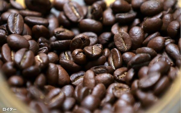 「コーヒーの2050年問題」は国内外の関連業界を揺さぶった=ロイター