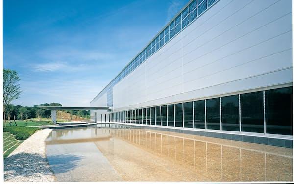 豊田自動織機は東浦工場(愛知県東浦町)の隣接所有地に電池工場を新設する