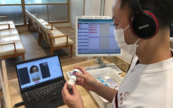 日本もオンラインの活用が進んだが……。