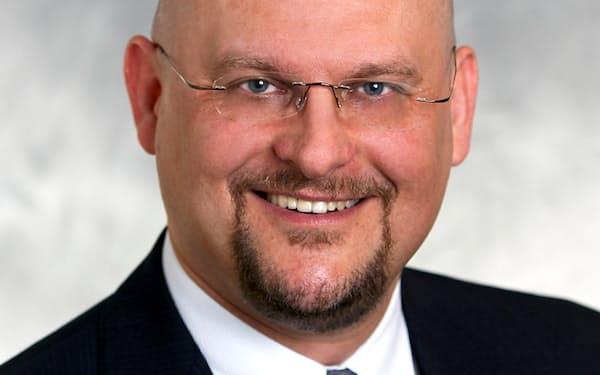 TD証券のコモディティー戦略部門トップ、バート・メレク氏