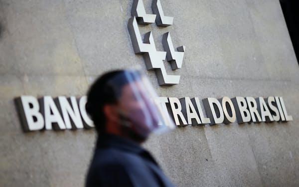 ブラジル中央銀行は6月、3会合連続で利上げを決めた