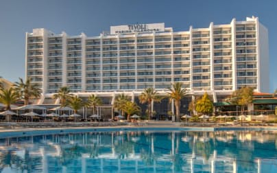 マイナーはポルトガルのホテルを売却