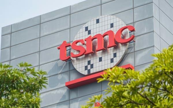 TSMCの台南工場